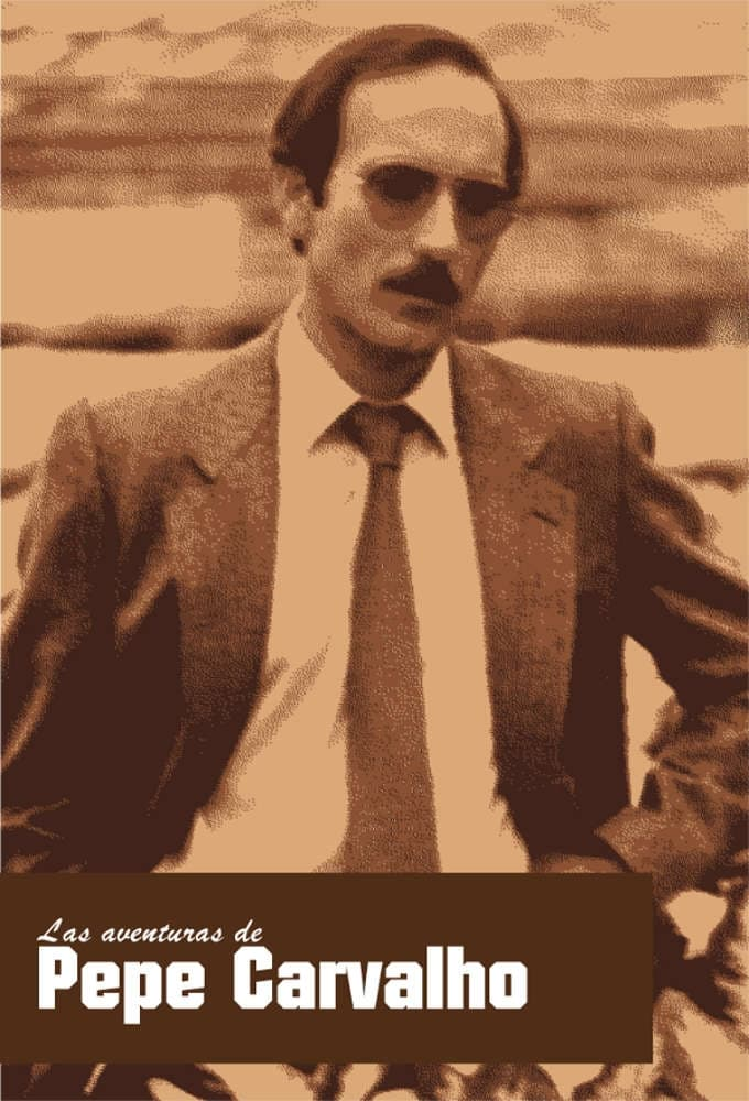 Las aventuras de Pepe Carvallo (1970)