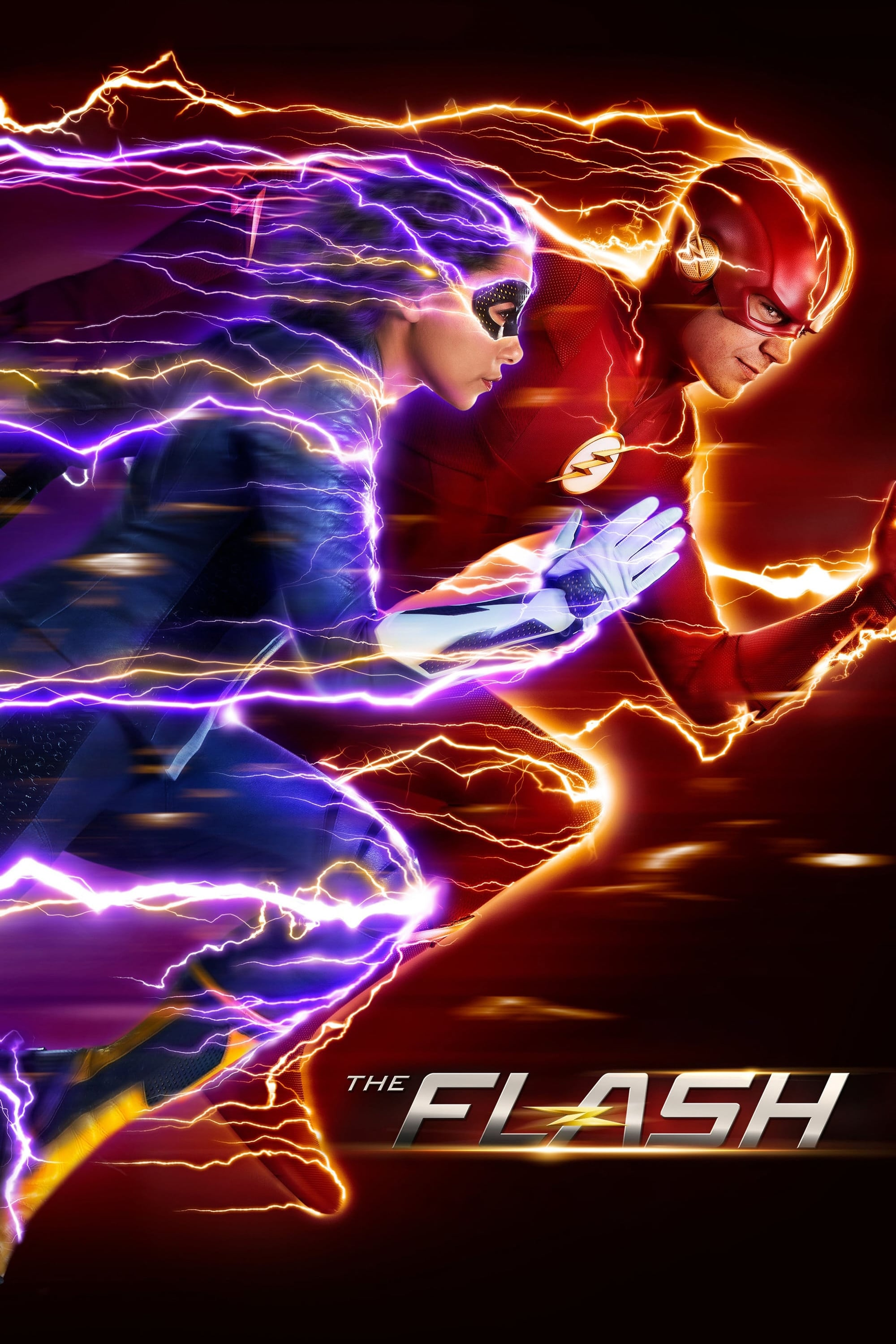 The Flash 5ª Temporada (2018) Torrent - WEB-DL 720p e 1080p Dublado / Dual Áudio e Legendado Download