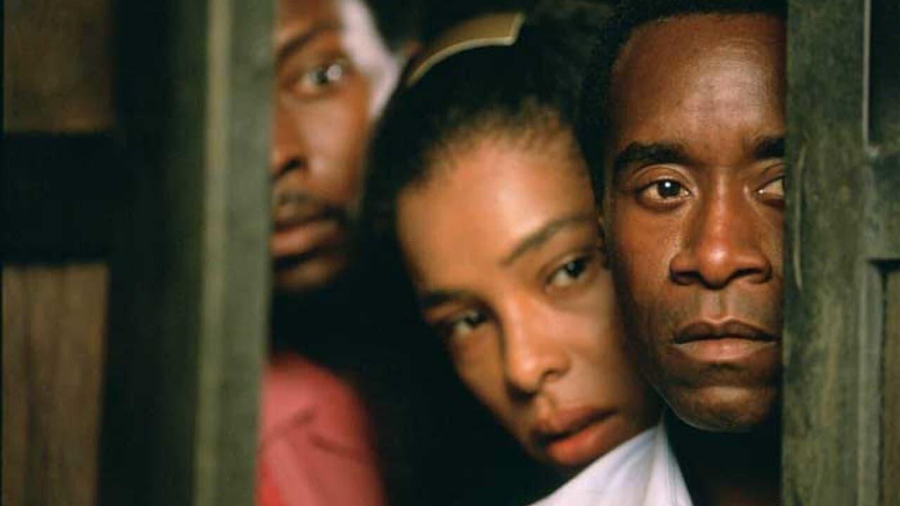 รวันดา ความหวังไม่สิ้นสูญ (2004)