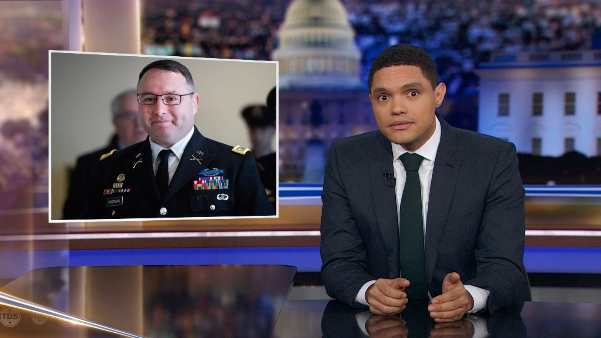 The Daily Show with Trevor Noah Season 25 :Episode 14  Noname
