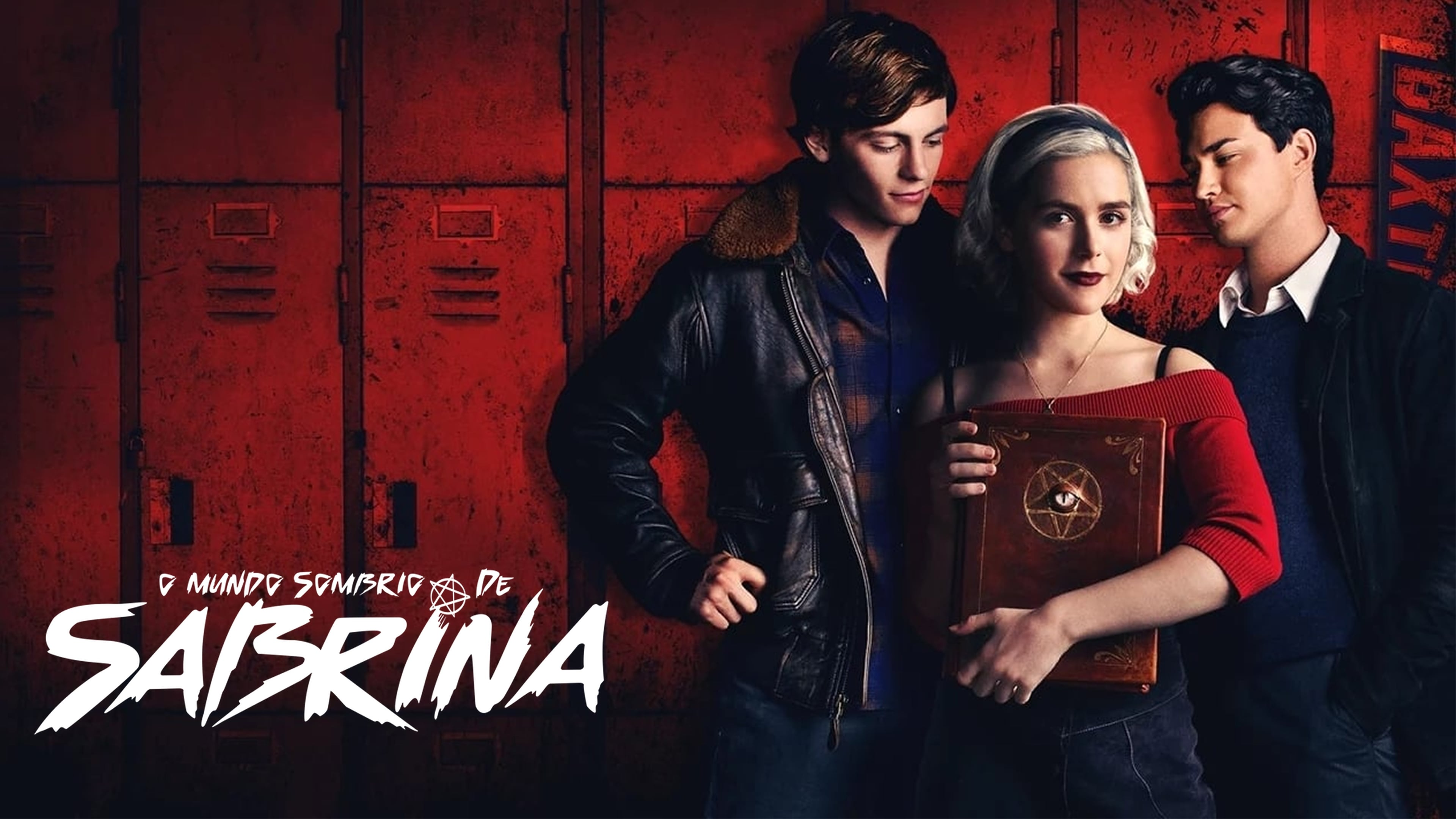 Chilling Adventures of Sabrina Season 1 Episode 17 : Chapter Seventeen: The Missionaries