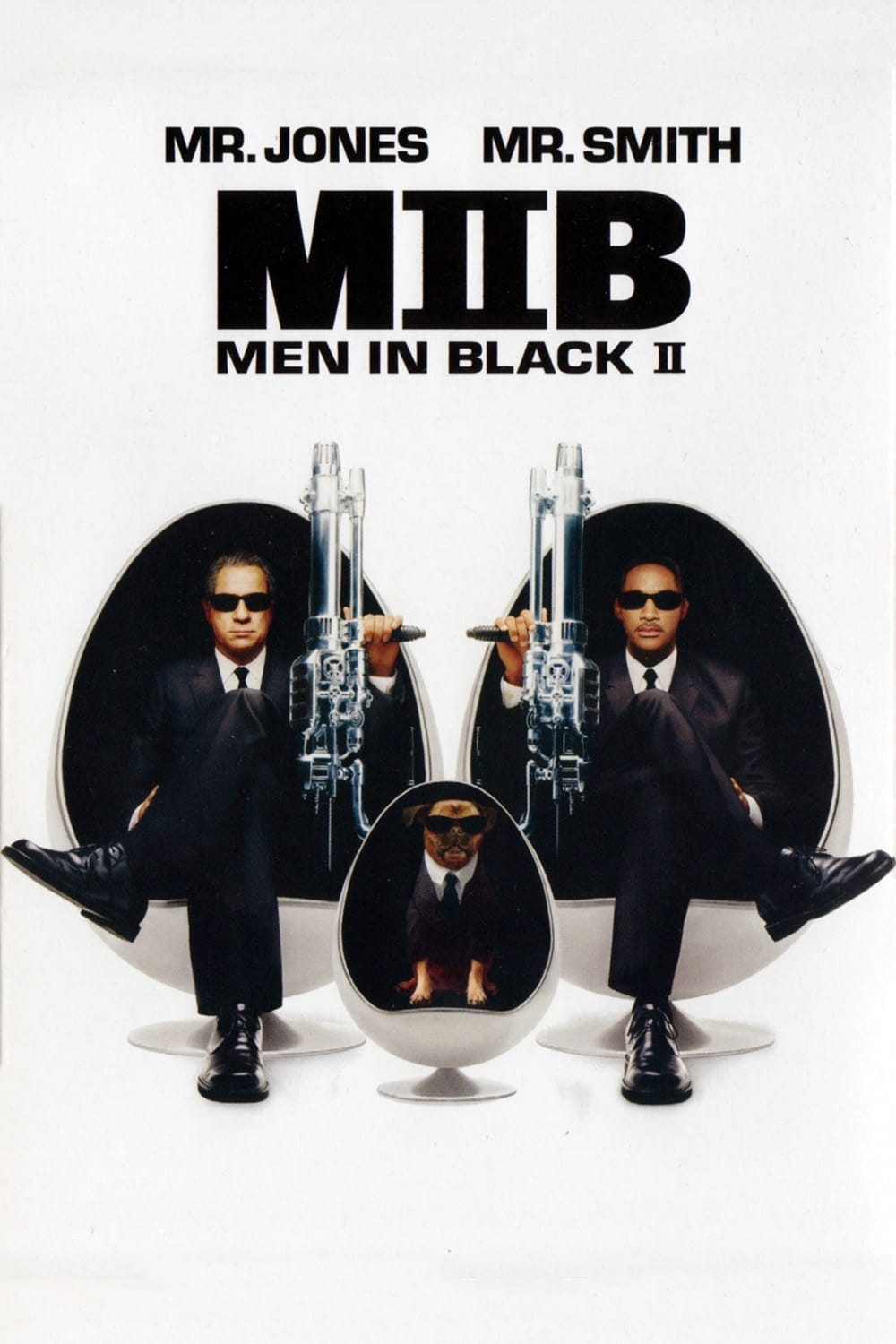 Men in Black (film series) - Wikipedia