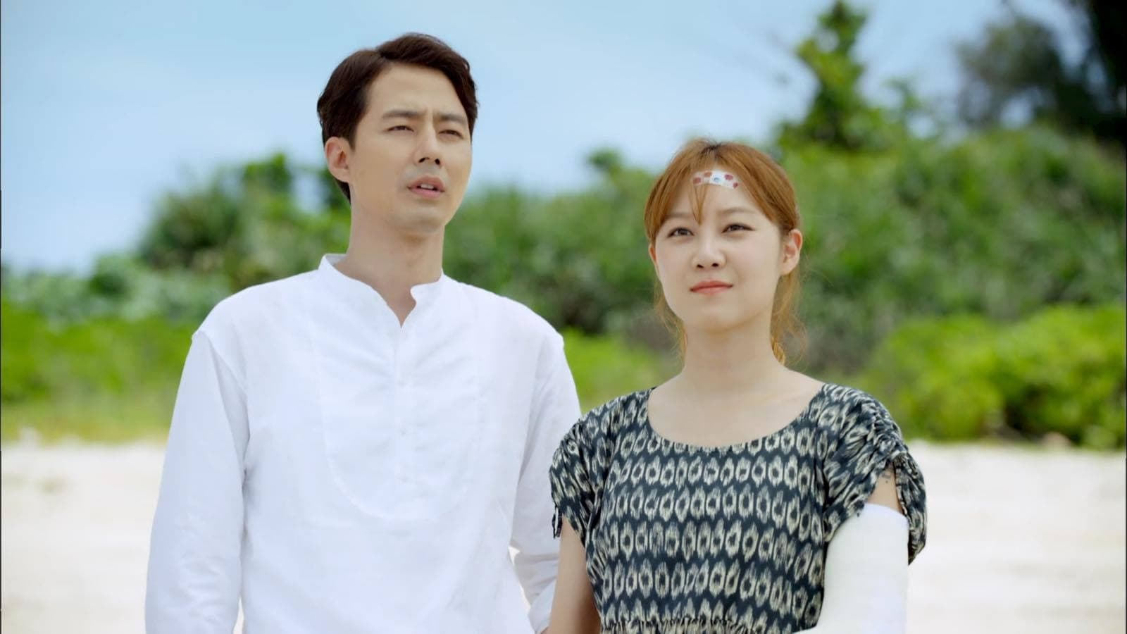 Ver Dorama Marriage Not Dating Capitulo 9 Online Sub
