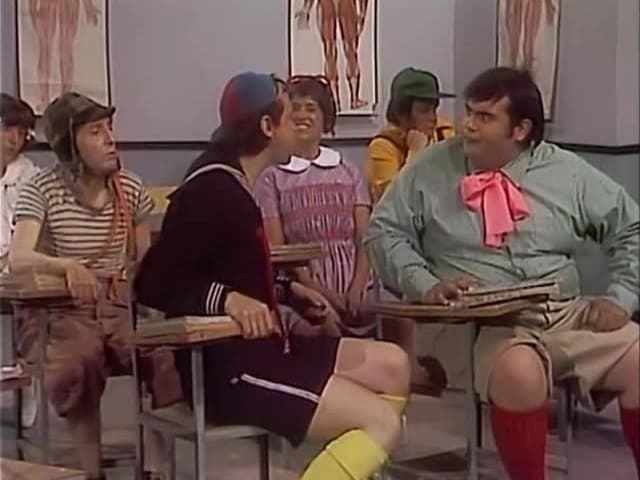 Watch El Chavo Season 1 Episode 48 full episode online Free HD