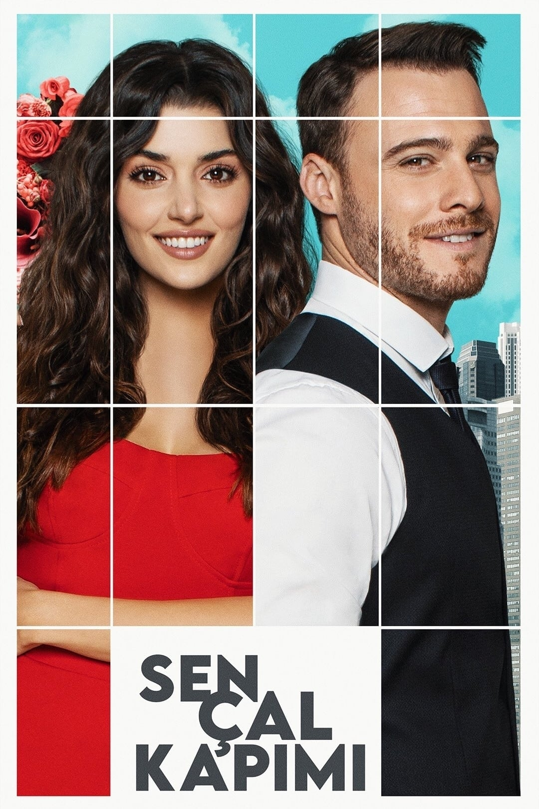 Sen Çal Kapımı Season 1