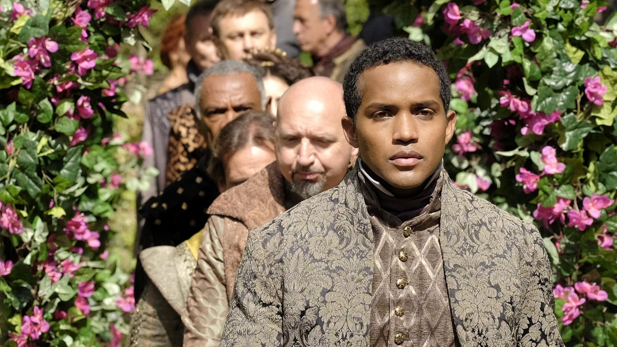 prince escalus' failure to keep peace Prince escalus is the absolute ruler of an independent italian  however much  he may chide the heads of the two houses to keep peace in his city,  she is  unable to decide who is the better husband for juliet: paris or.