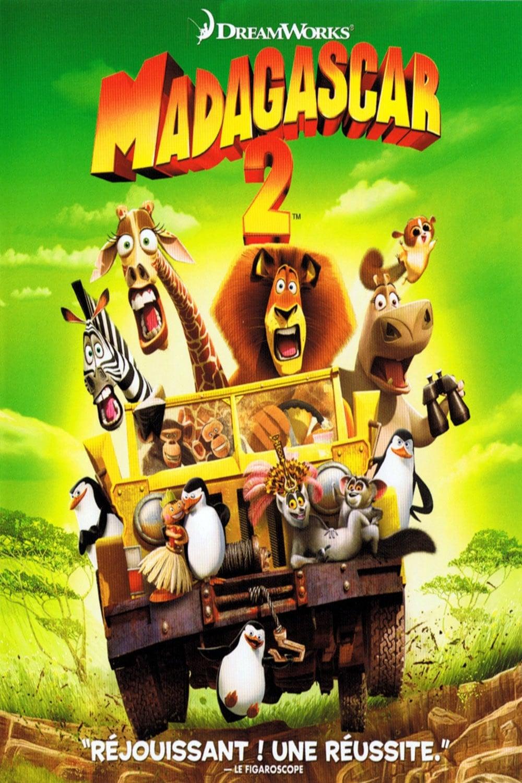 Madagascar 2 Film