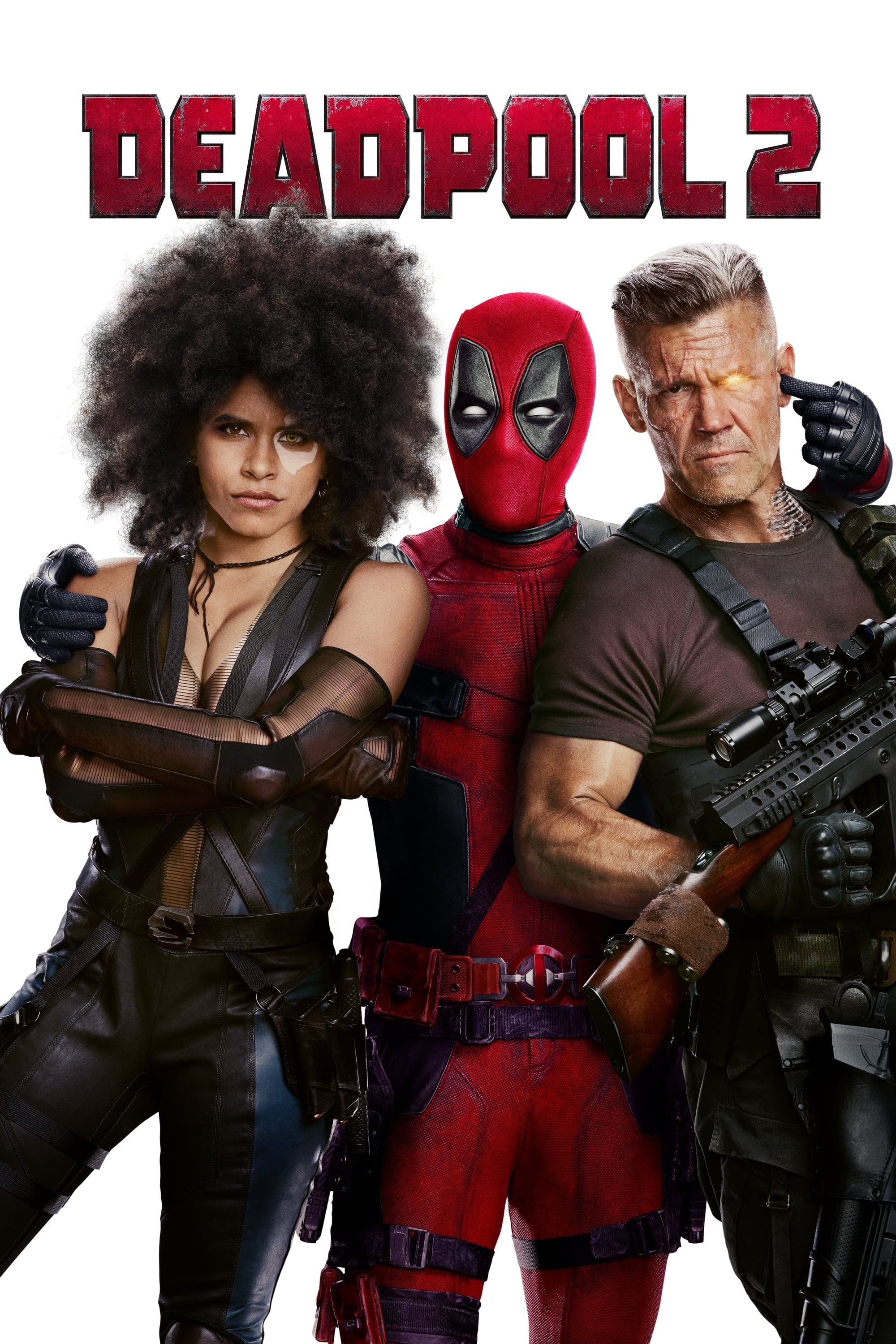 Deadpool 2 Free Stream