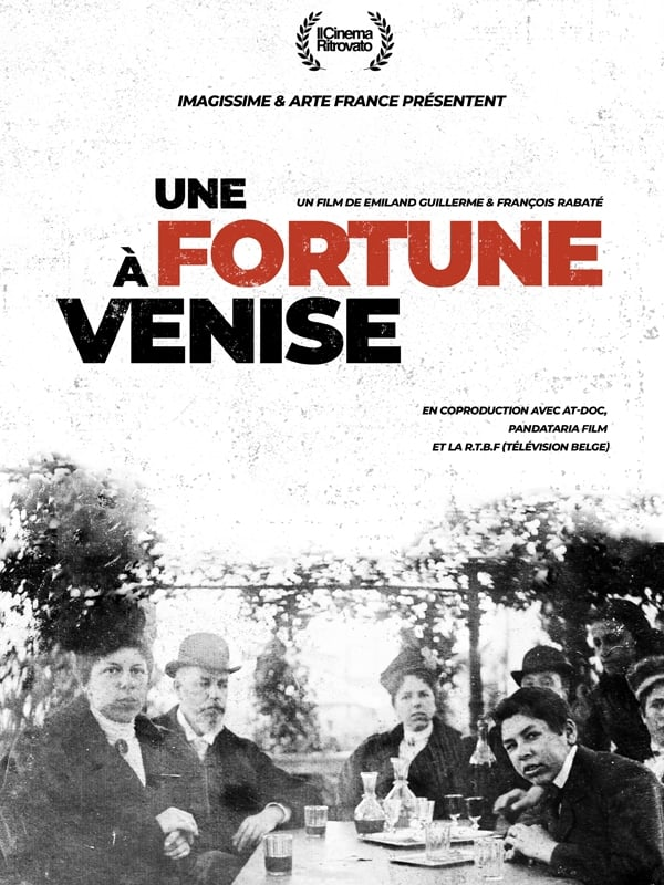 The Last Merchants of Venice on FREECABLE TV