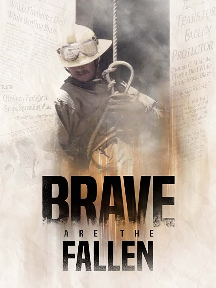 Brave Are the Fallen on FREECABLE TV