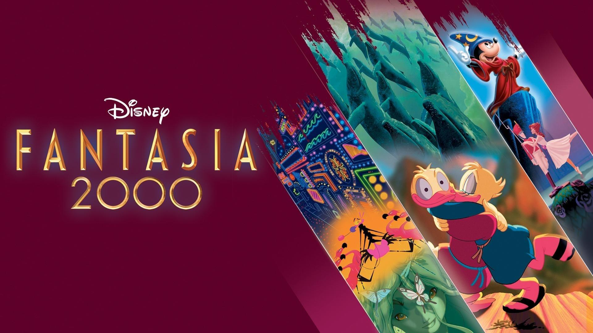 Baixar Fantasia 2000 Torrent (1999) Dublado / Dual Áudio 5.1 BluRay 720p | 1080p Download