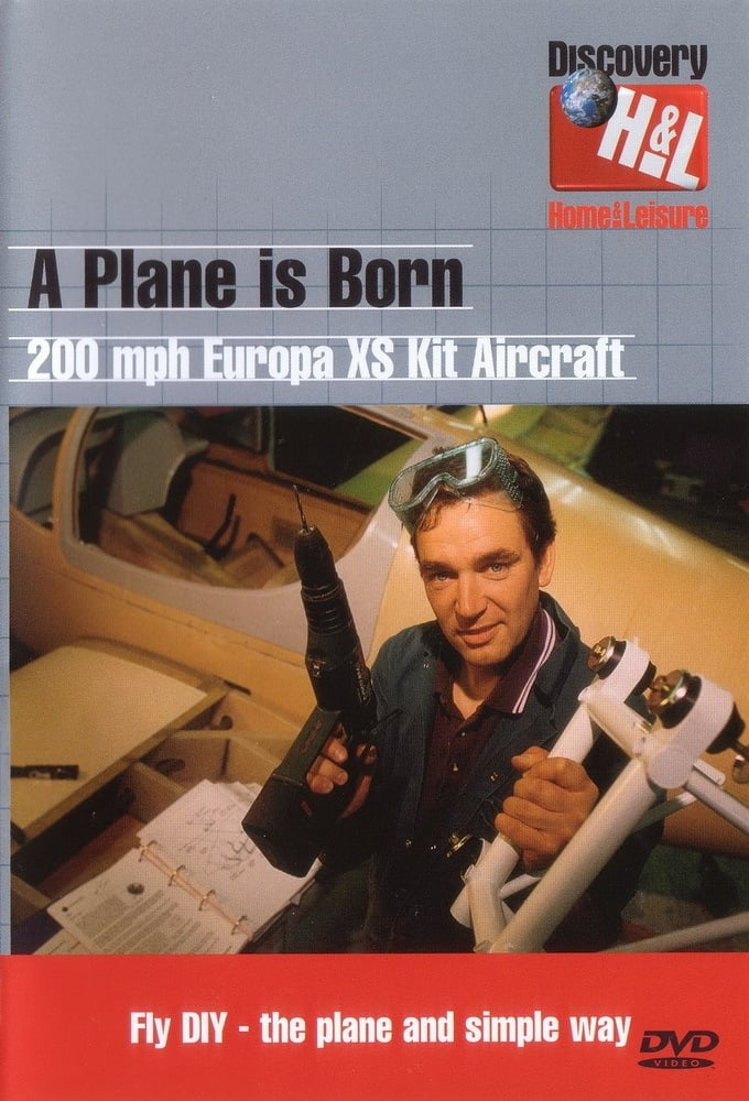 A Plane Is Born