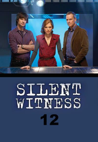 Silent Witness Season 12