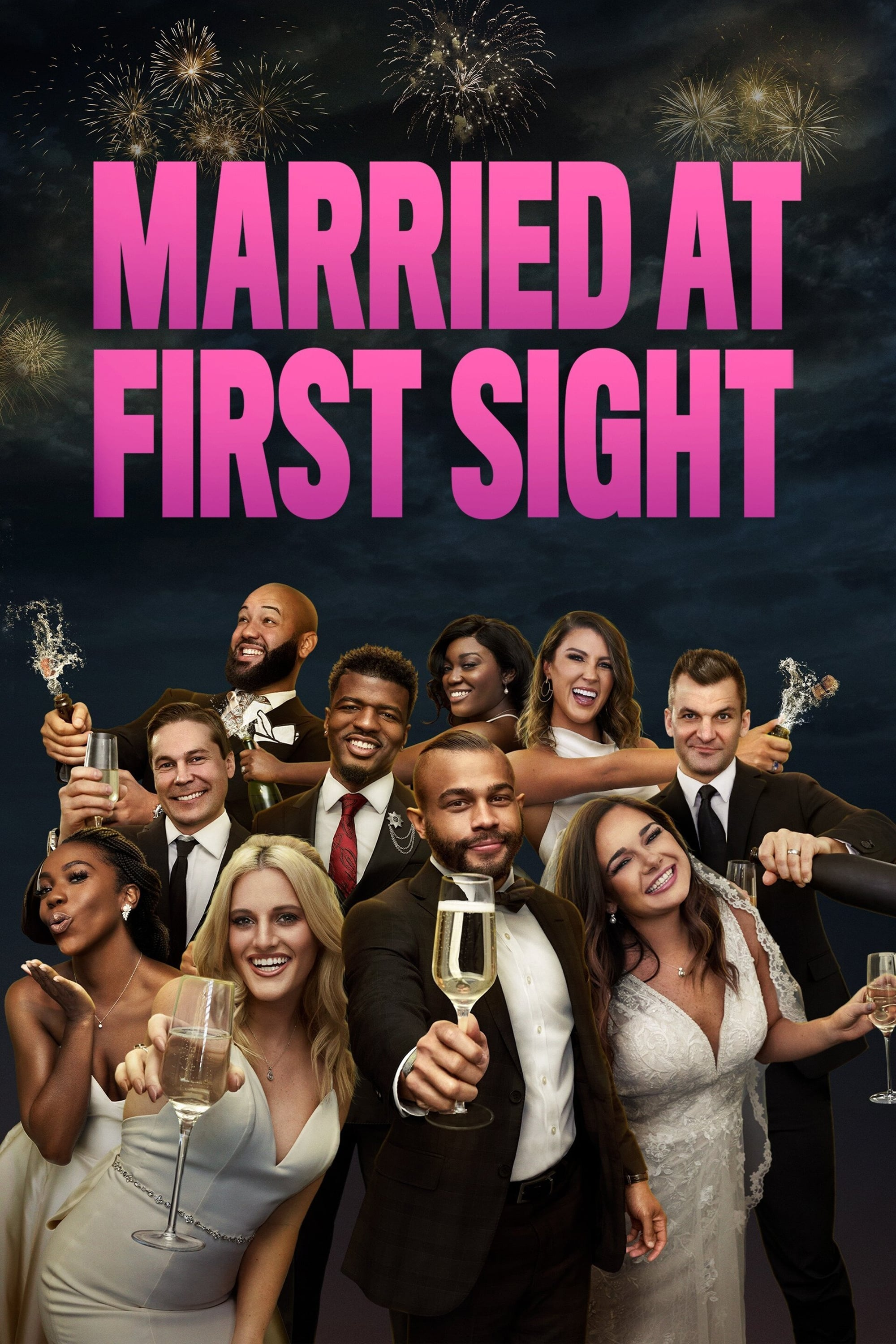 Married at First Sight TV Shows About Experiment