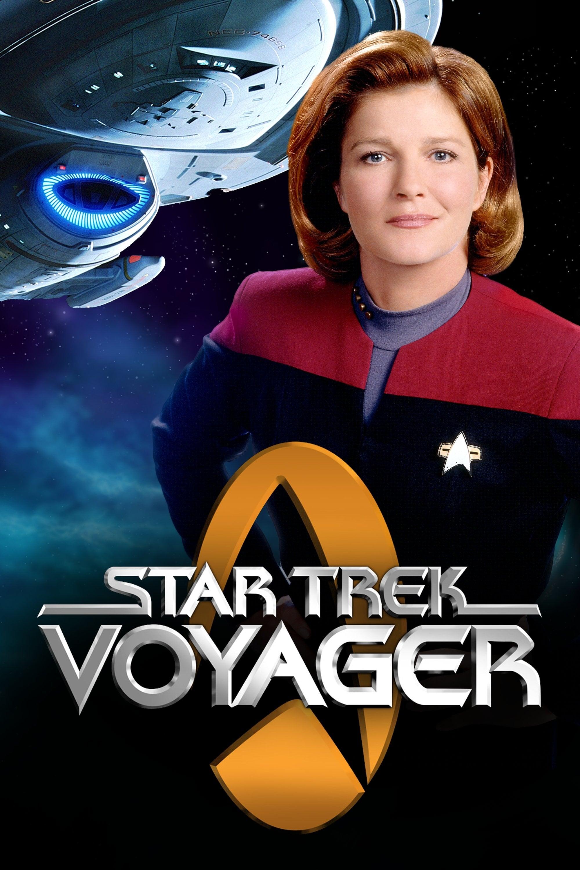 Star Trek: Voyager (1995)