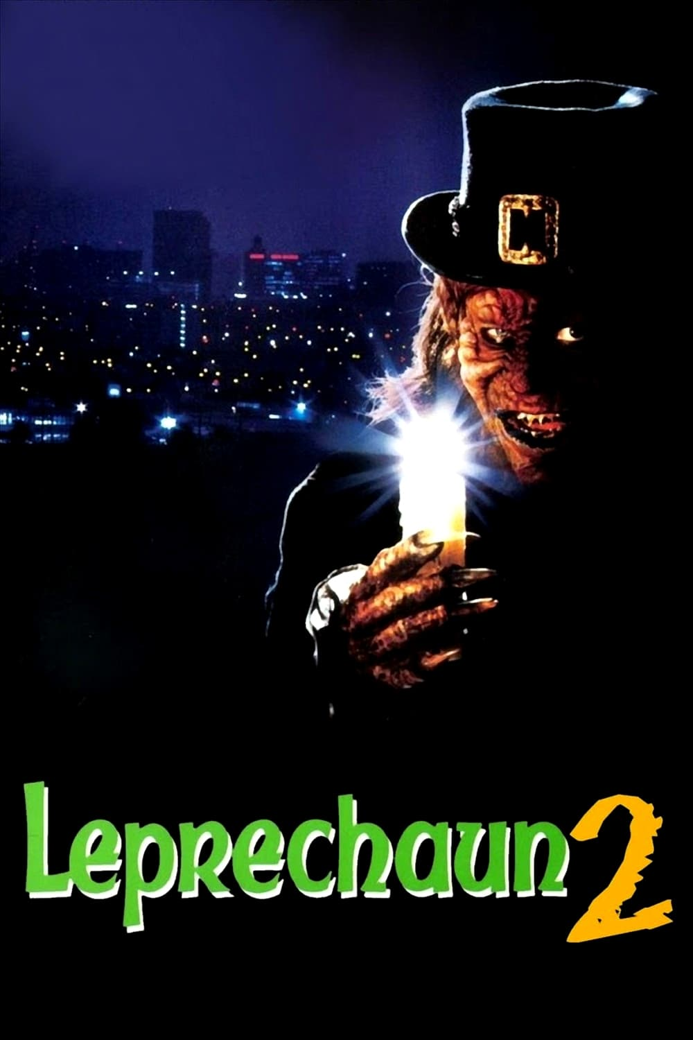 Shevonne durkin leprechaun 2 - 3 part 5