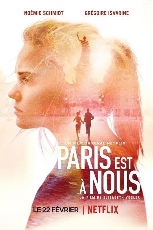 París es nuestro en Megadede