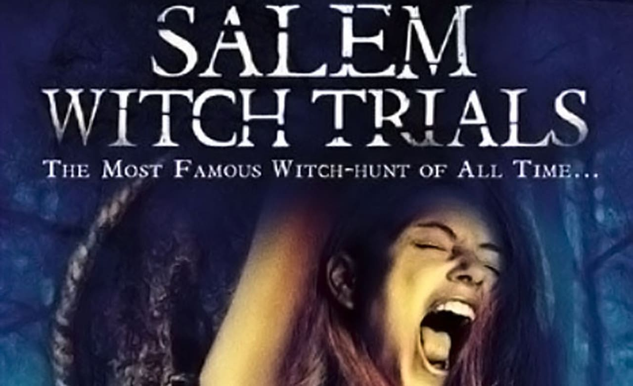 The salem witch trials of 1692 essay