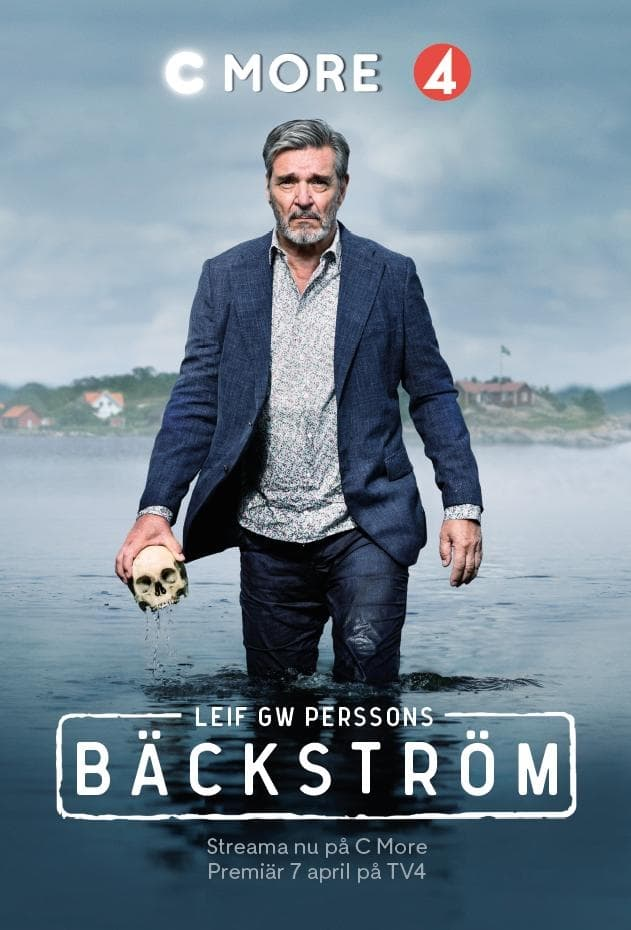 Bäckström - Backstrom