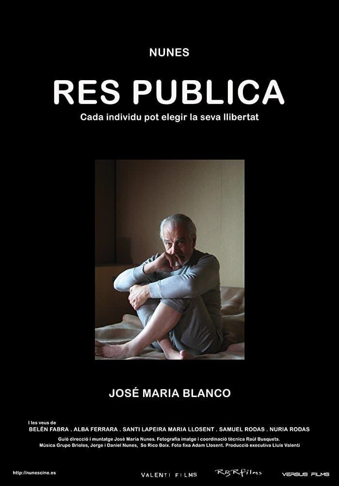 Ver Res Publica Online HD Español (2010)