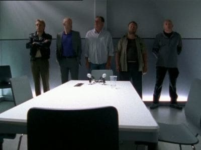 Die Rosenheim-Cops Season 8 :Episode 11  Rendezvous mit Todesfolge