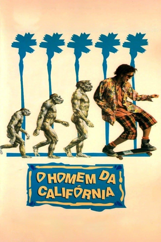 O Homem da Califórnia Dublado