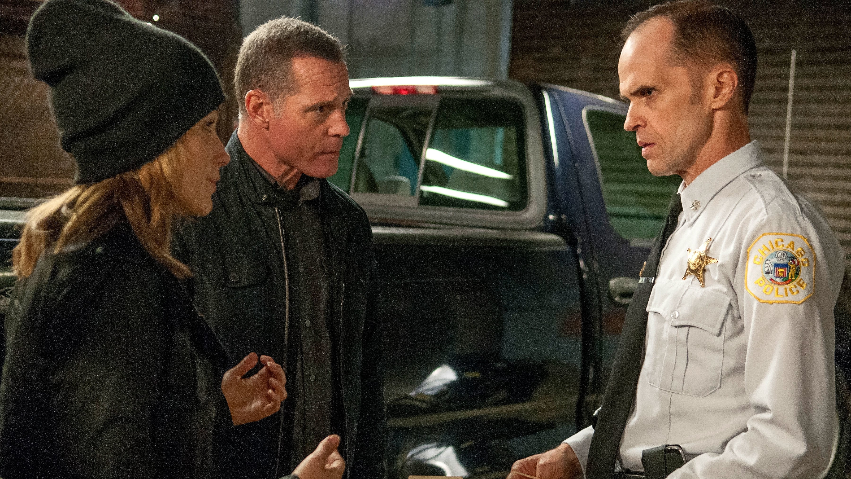Chicago P.D. - Season 2 Episode 9 : Called In Dead (1)