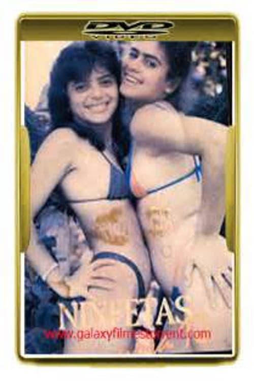 Ninfetas Nota 10 (1987)