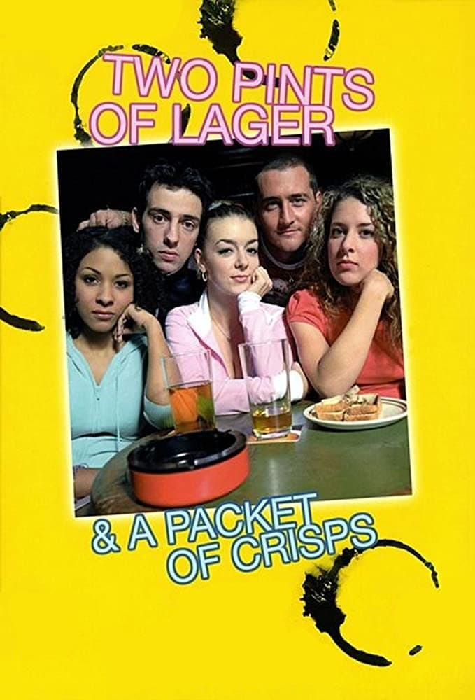 Two Pints of Lager and a Packet of Crisps TV Shows About Northern England