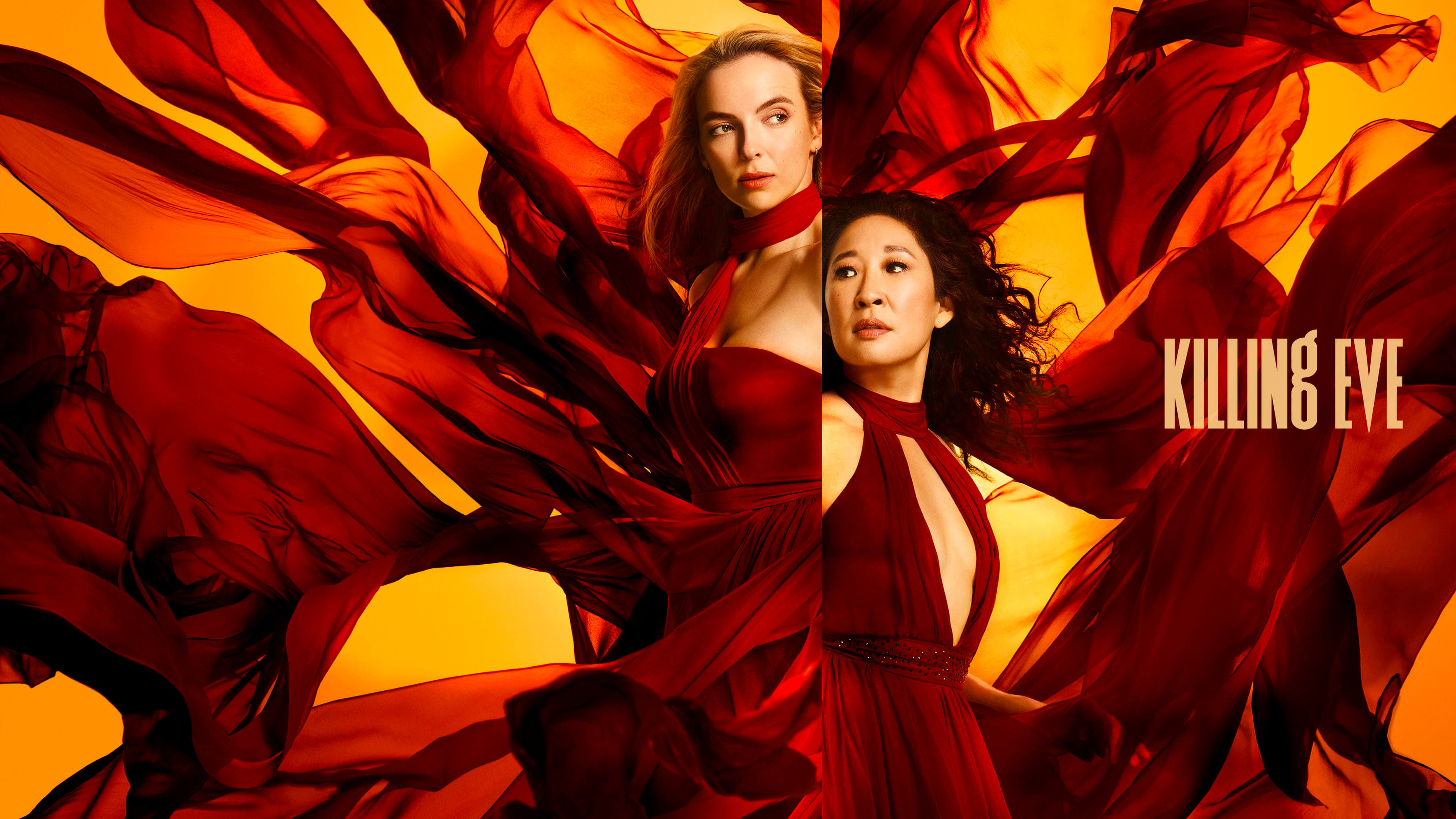 Fourth season to be the final one for Killing Eve