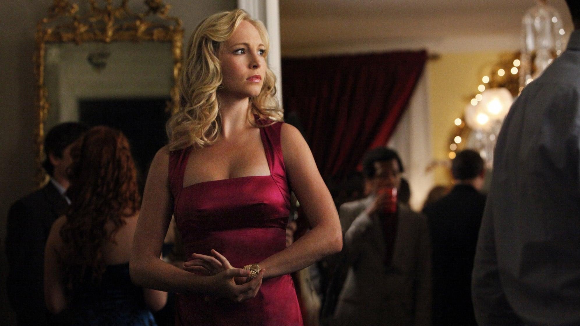 The Vampire Diaries Season 3 :Episode 9  Homecoming