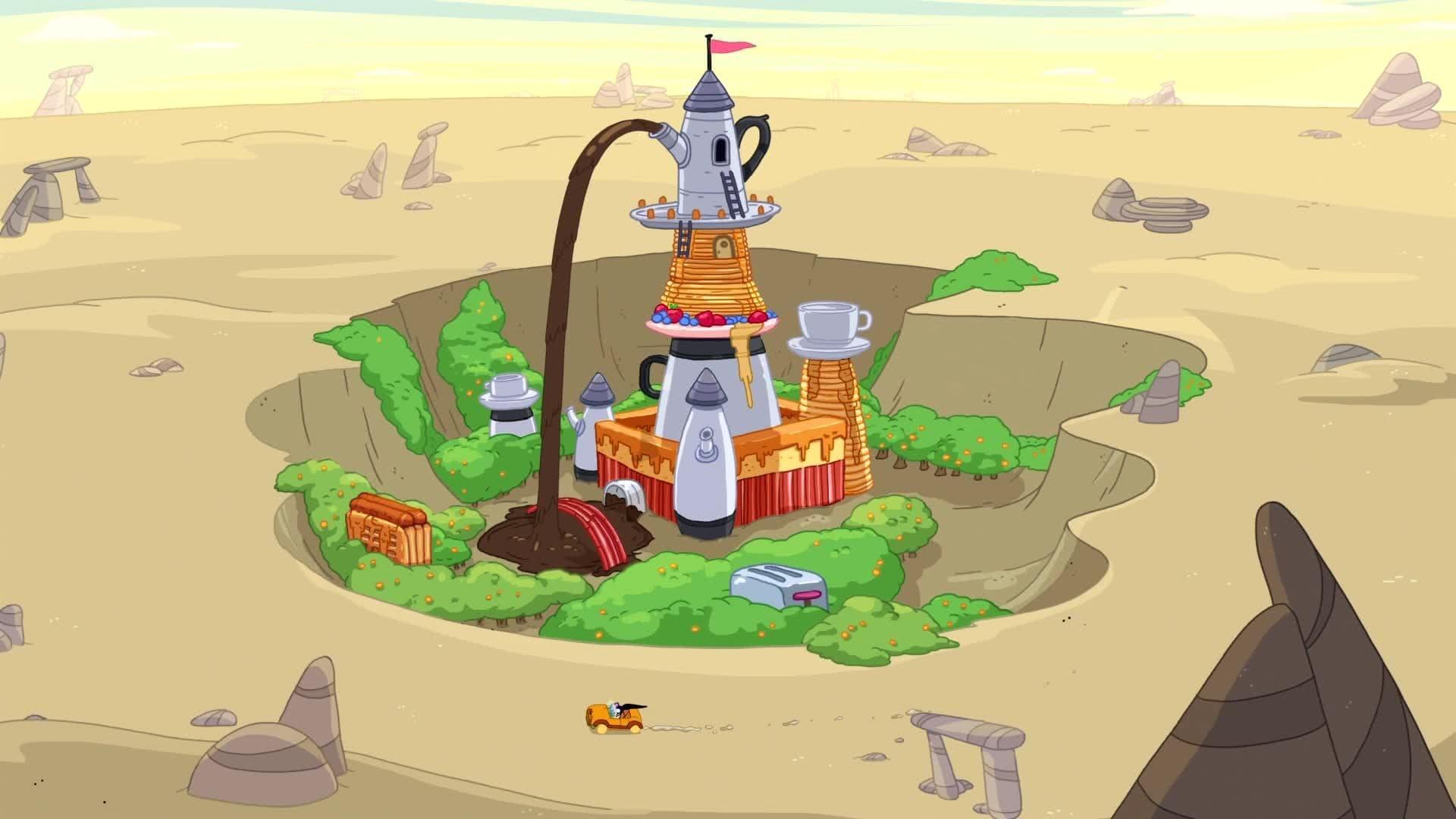 Adventure Time Princess Day adventure time: season 6-episode 14 openload free full