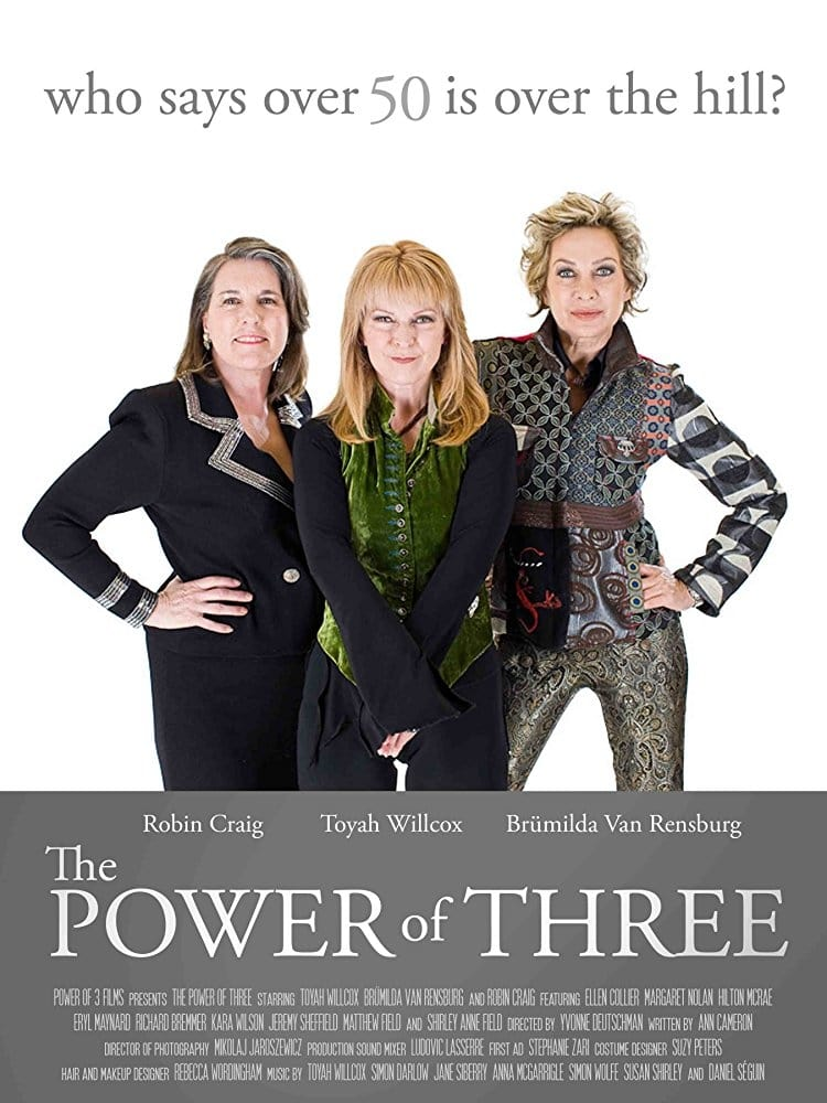 Ver The Power of Three Online HD Español (2011)