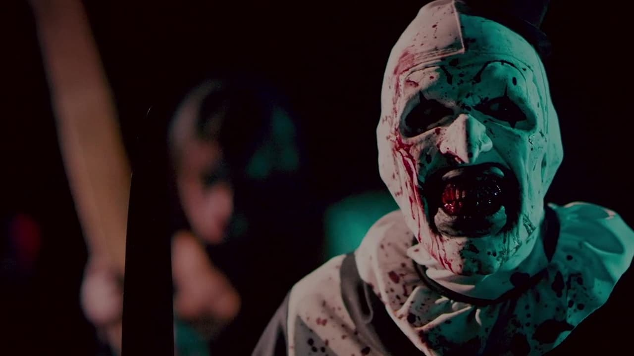terrifier stream deutsch