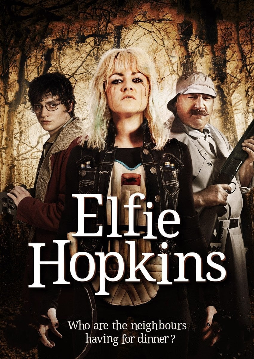 Elfie Hopkins: Cannibal Hunter on FREECABLE TV