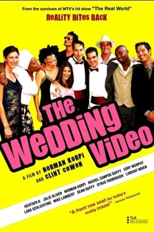 Ver The Wedding Video Online HD Español (2003)