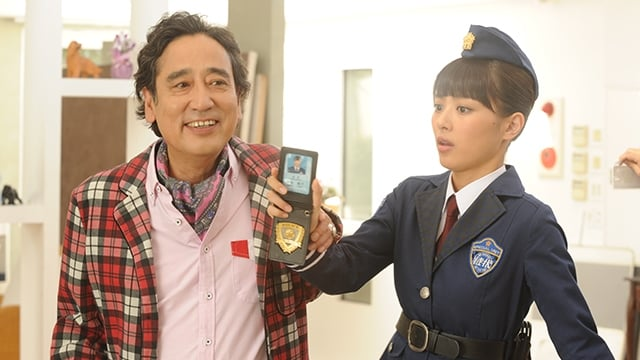 Kamen Rider Season 25 :Episode 3  Who Took Her Smile?