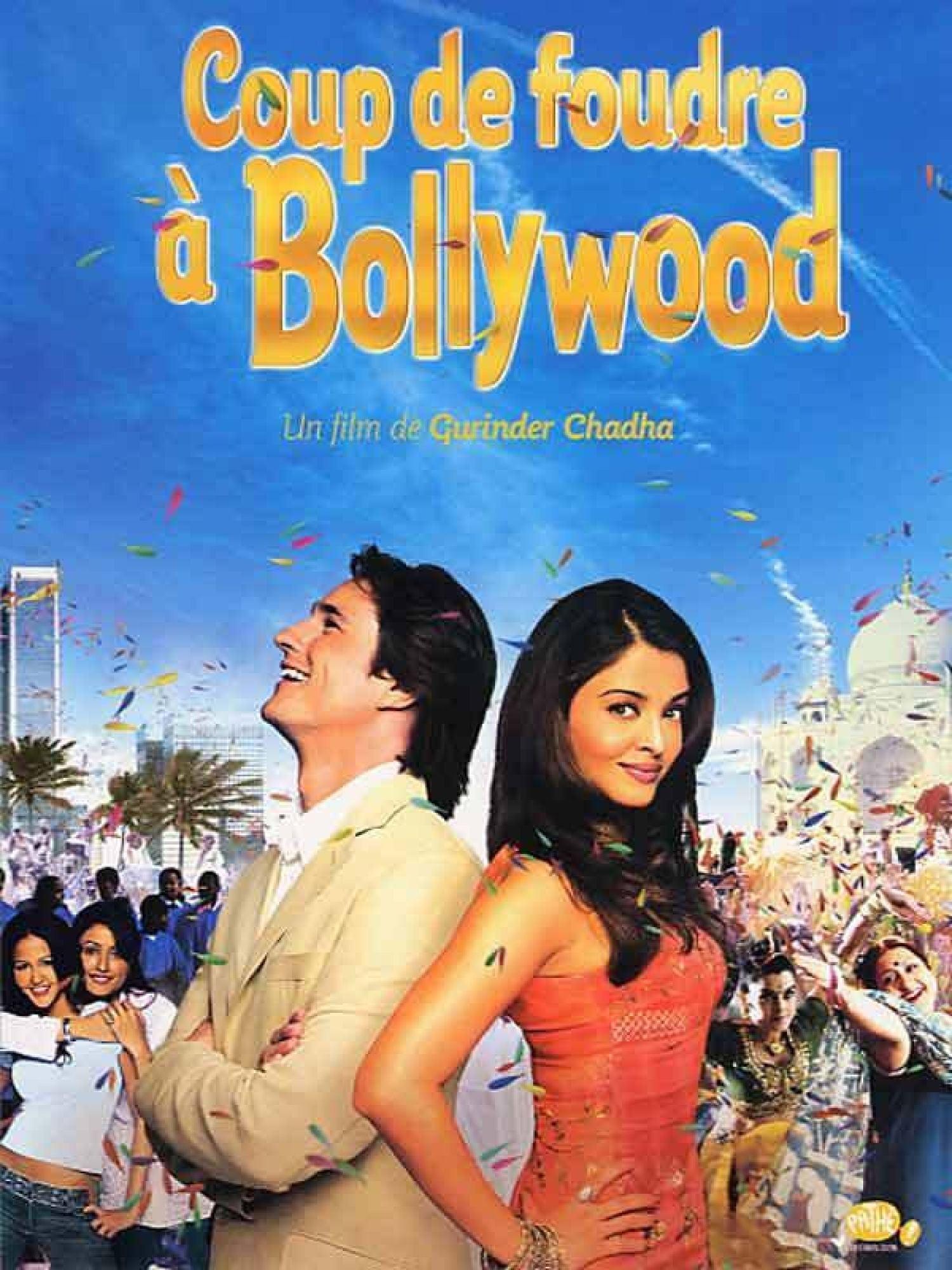 Stream Bollywood Filme