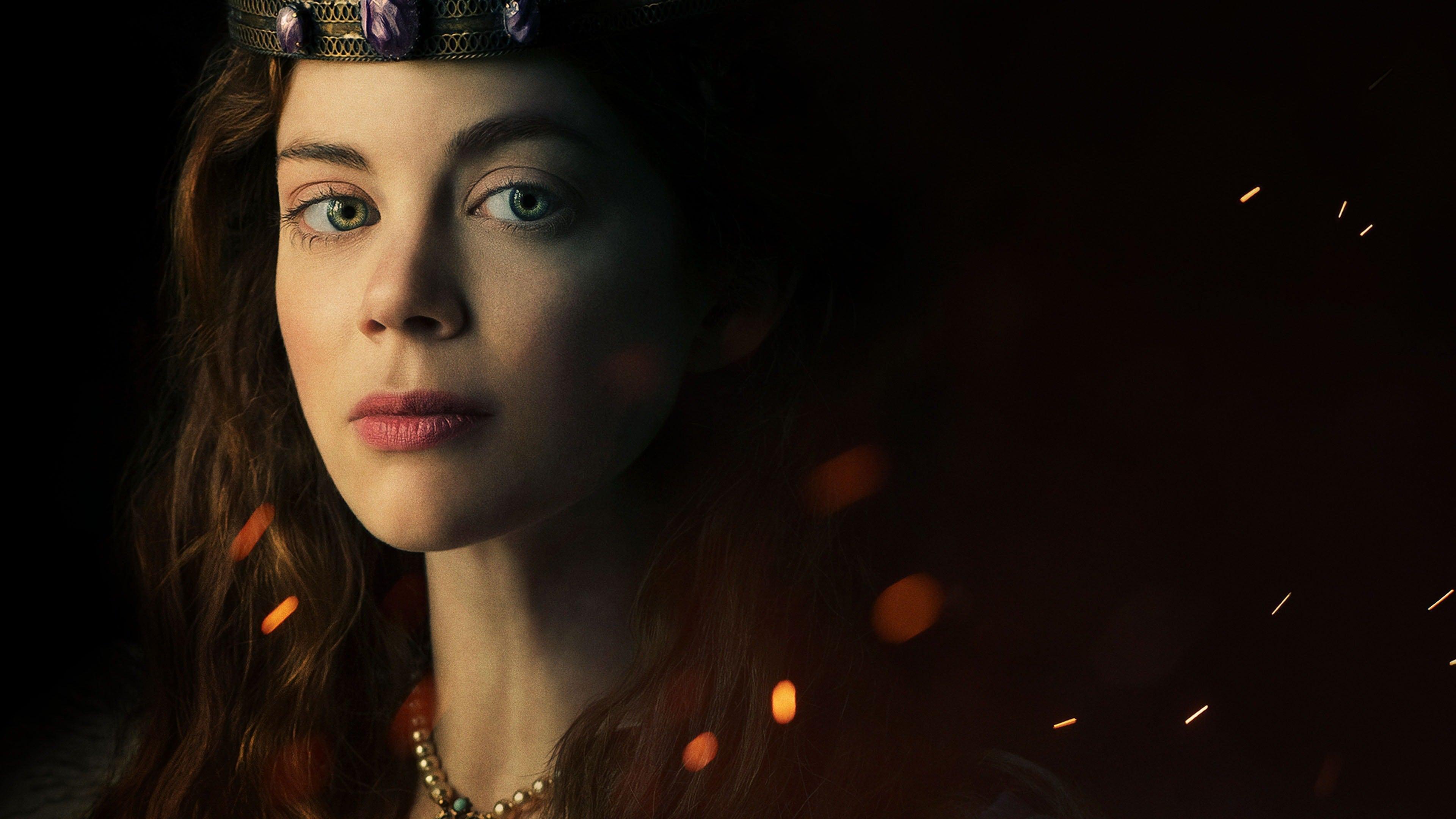 The Spanish Princess - Part I