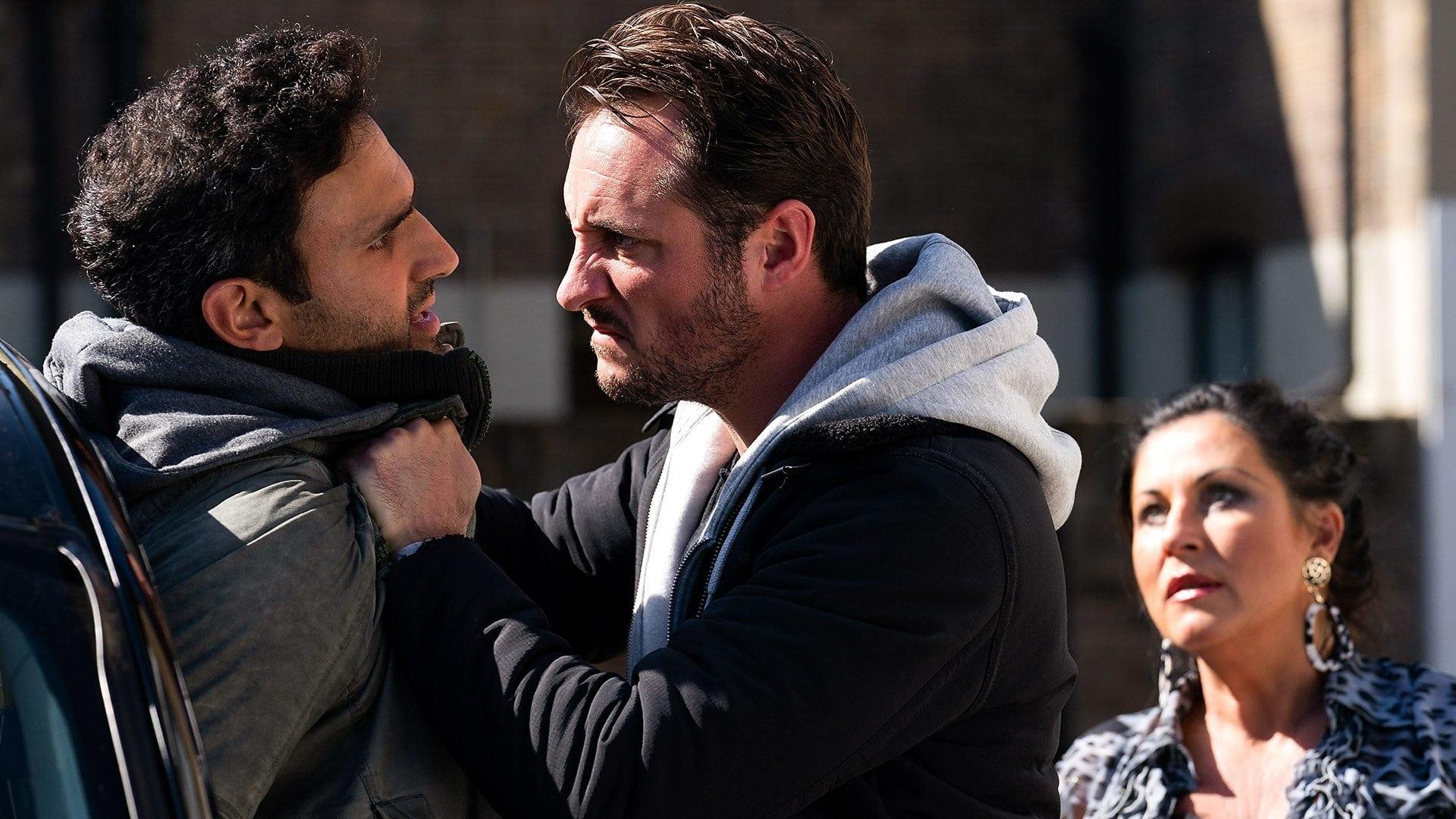 EastEnders Season 35 :Episode 196  09/12/2019
