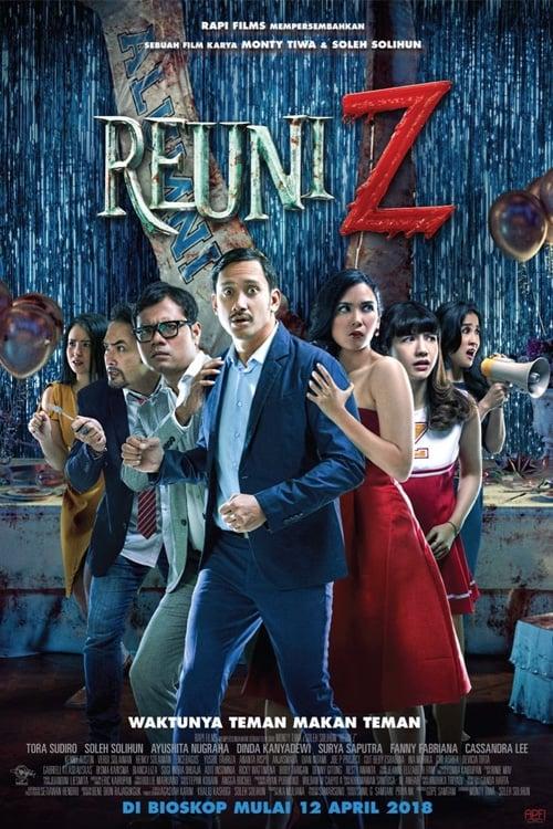 Ver Reuni Z Online HD Español ()