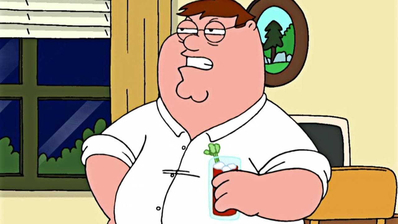 Family Guy Season 2 :Episode 20  Wasted Talent