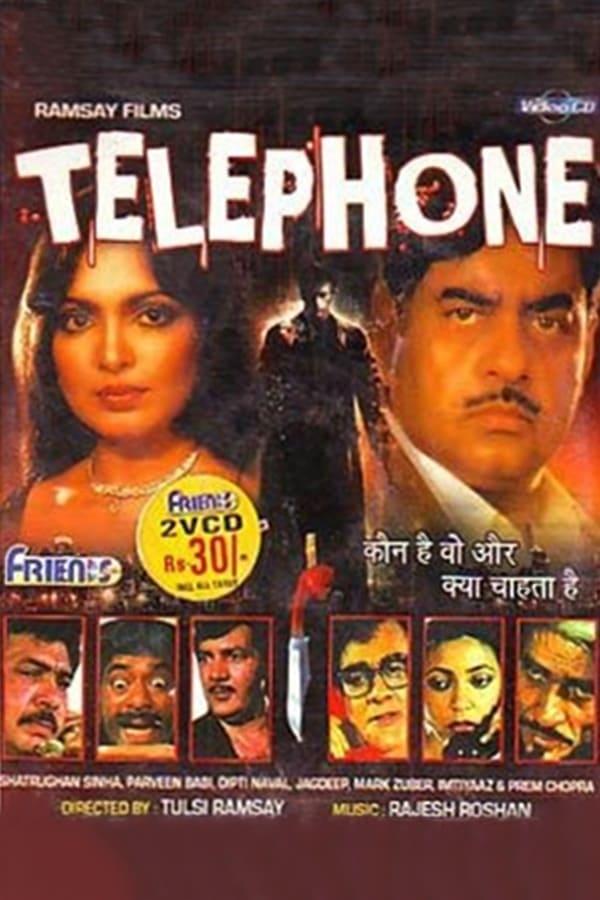 Ver Telephone Online HD Español (1985)