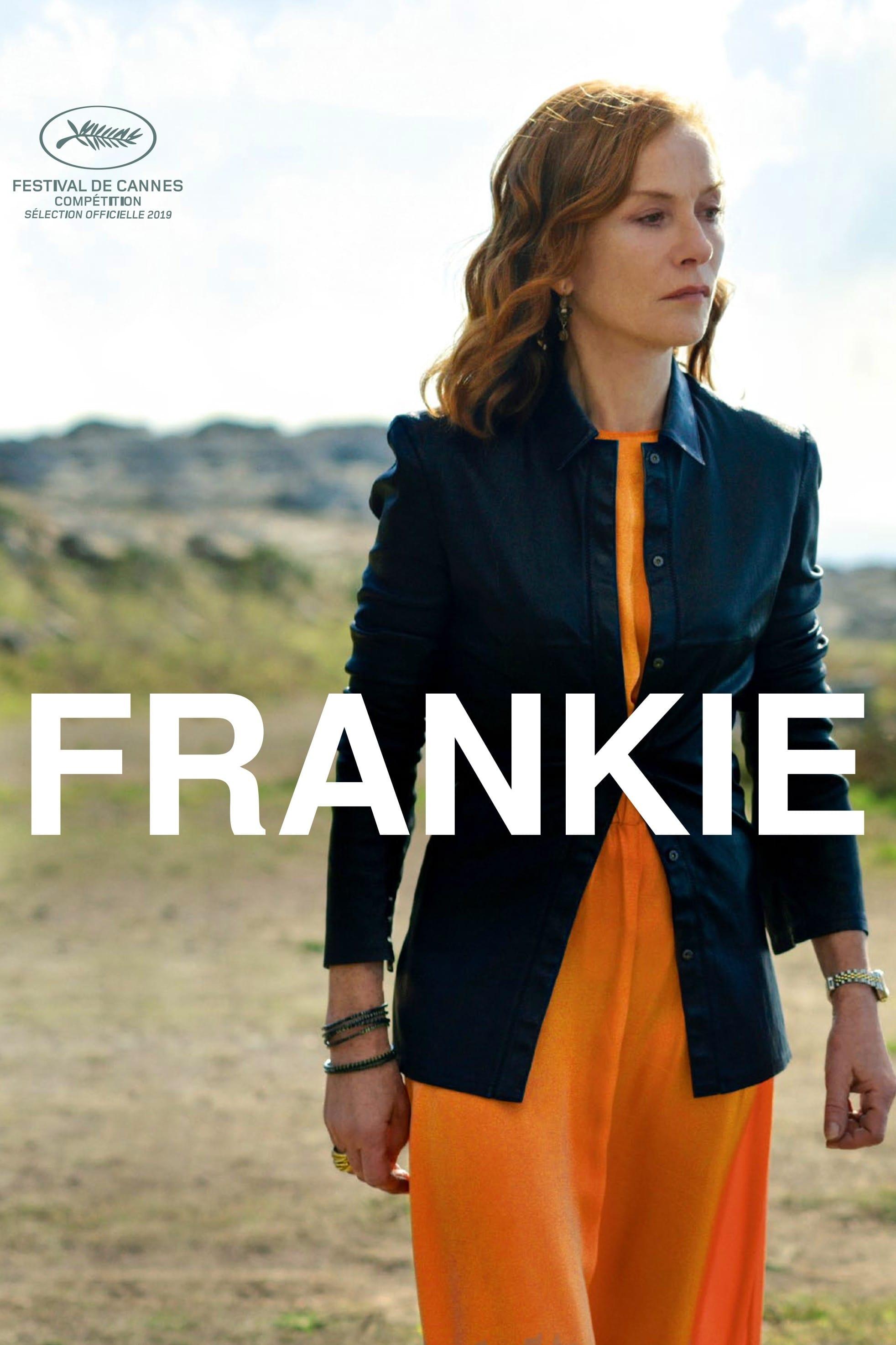 Frankie streaming sur zone telechargement