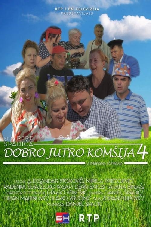 Ver Dobro jutro, kom?ija 4 Online HD Español ()