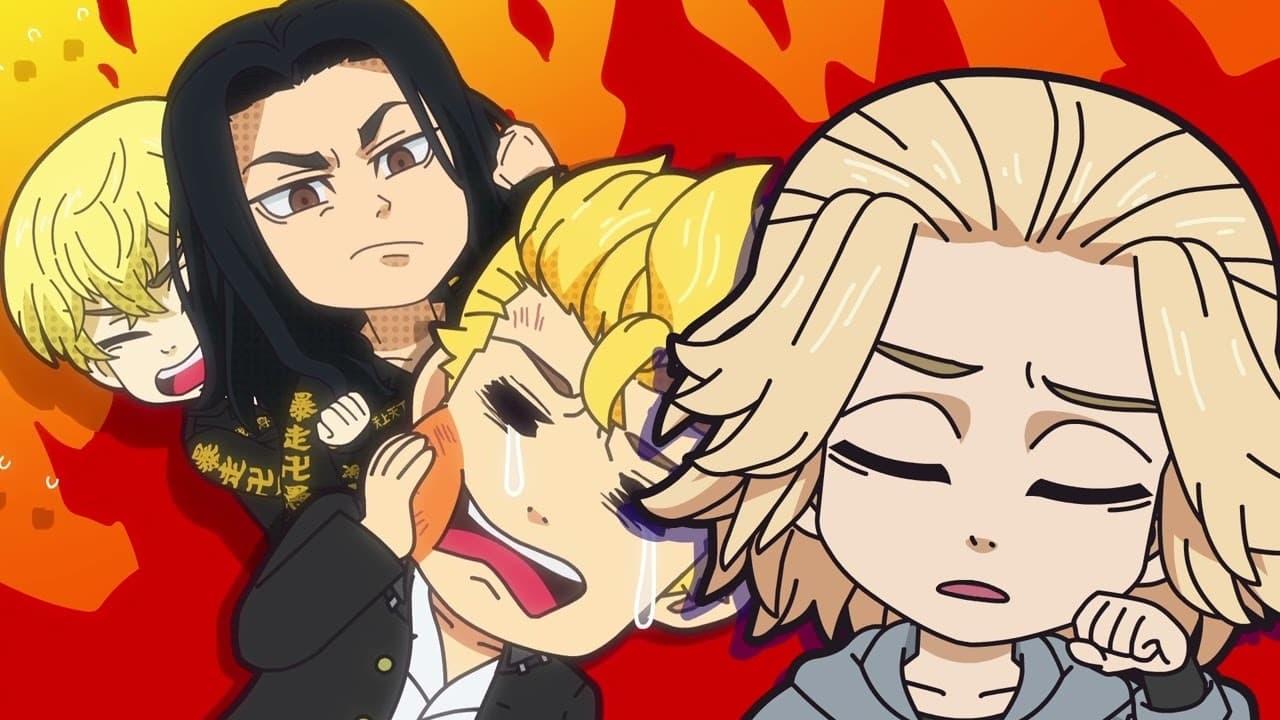 Tokyo Revengers Season 0 :Episode 15  Chibi Reve #14