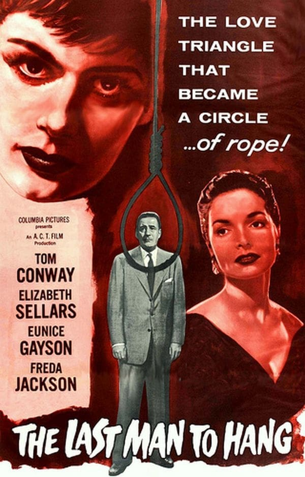 The Last Man to Hang? (1956)