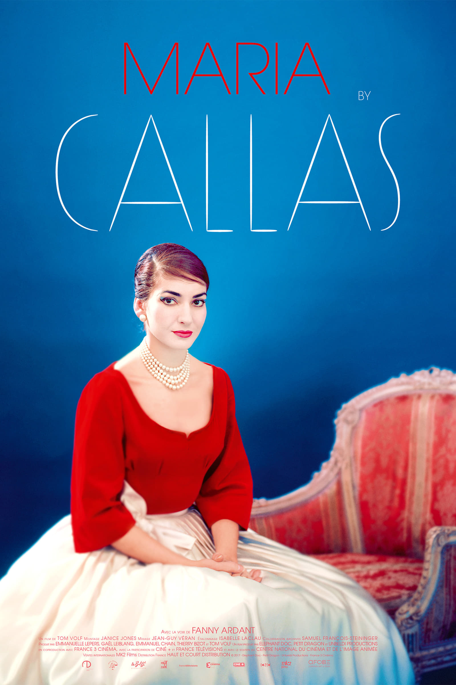 Maria by Callas streaming