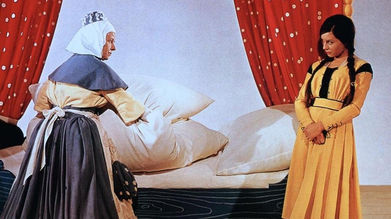 Frau Holle 1963
