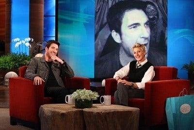 The Ellen DeGeneres Show Season 9 :Episode 47  Dylan McDermott, Miranda Lambert, Lil' P-nut